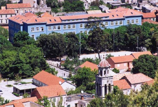 Srednja škola Blato Korčula