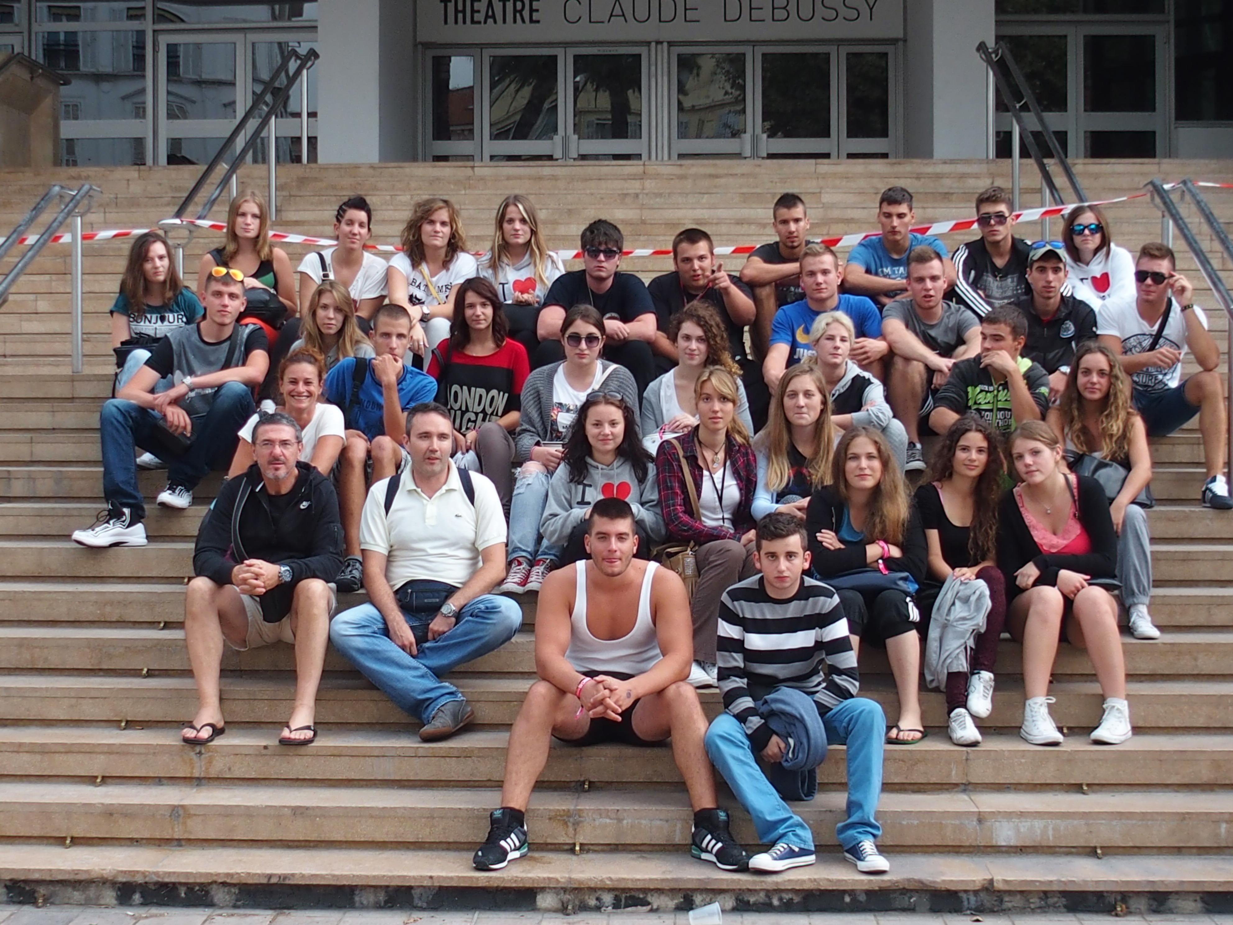 Ekskurzija-Španjolska 2014-Canes