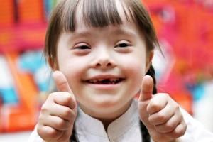 Dan osoba s Downovim sindromom