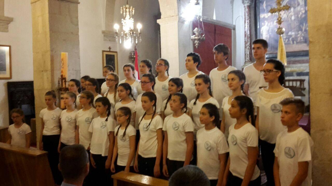 Ugostili smo naše mlade kolegice i kolege iz Splita