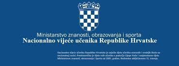 MARTA BILIĆ, PREDSTAVNIK ŽUPANIJE DUBROVAČKO NERETVANSKE U NACIONALNOM VIJEĆU UČENIKA REPUBLIKE HRVATSKE /NVURH/.