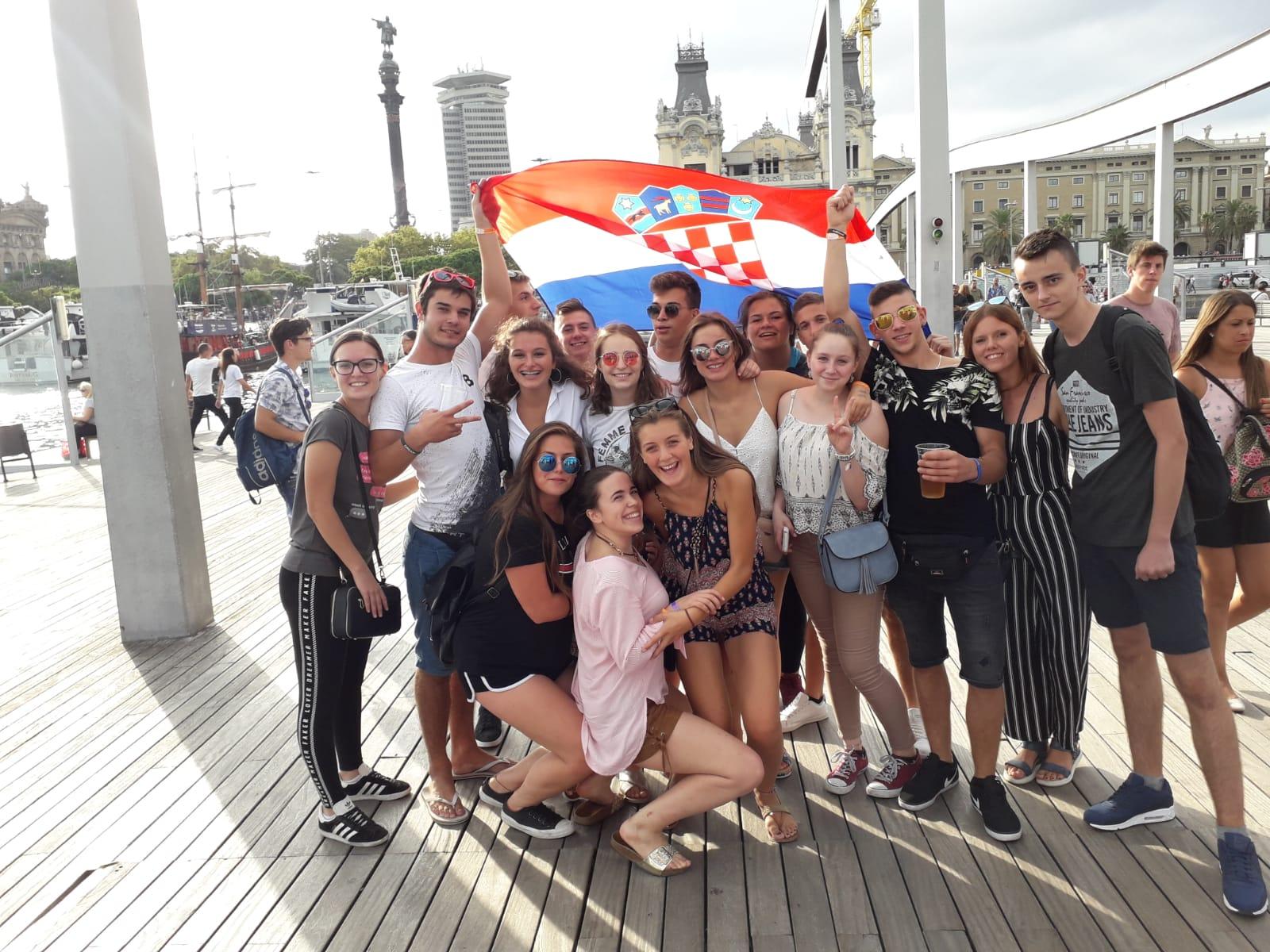 Ekskurzija – Španjolska 2018