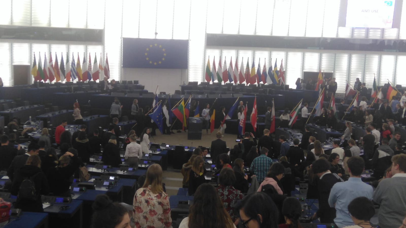 Adela Žuvela predstavlja Hrvatsku u Europskom parlamentu