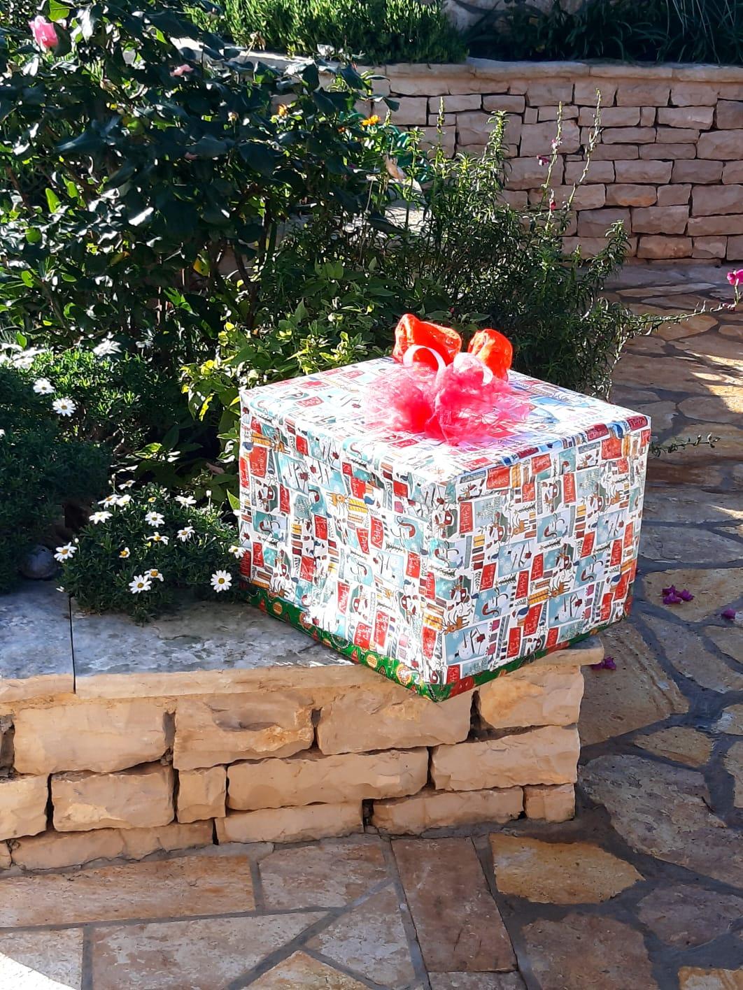Najljepši je onaj dar koji se daruje od srca